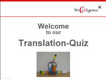 Translation Quiz